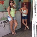 Photo de Lagoa Guest House