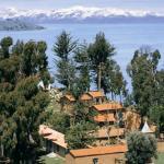 Posada del Inca Eco-Lodge Lake Titicaca