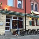 Fotografie: Hotel und Restaurant Lugano