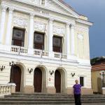 Teatro Municipal - São João Del Rei MG