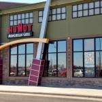HuHot, Apache Mall
