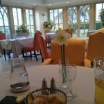 Old Vicarage Hotel & Restaurant