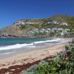 Our Beach on the Atlantic