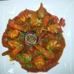 Nuha Tandoori Restaurant