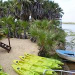 Foto de Camp Rio Longa