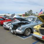 Studebaker Car Show at the Murphy Auto Museum