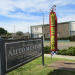 The Murphy Auto Museum