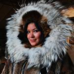Chena Athabascan Indian Village tour