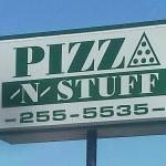Pizza N Stuff