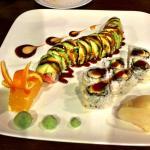 Sushi Roll - Hana