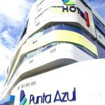 Hotel Punta Azul con un concepto Nuevo de Hospedaje e imagen única.