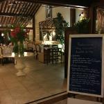 Foto di Hotel Le Relais La Borie
