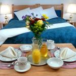Photo de The Chalet Inn Bed & Breakfast