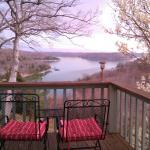 Foto de Beaver Lake Cottages