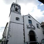 San-José-Kirche