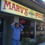 Marv (me) and Marv's.
