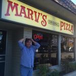 Foto de Marv's Original Pizza Co