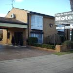 埃斯特爾克萊默汽車旅館