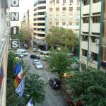 Photo de Ionis Hotel