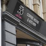 Number 35 Coffee House & Kitchen resmi