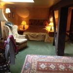Foto de The Bear Hotel