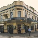 Paddington's Four In Hand Pub and adjacent Fine Dining Restaurant