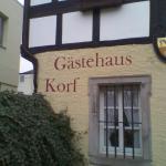 Gaestehaus Korf
