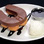 try our delicious desserts