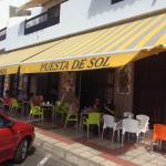 Foto van Cafeteria Puesta del Sol