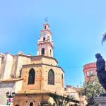 Colegiata de Santa Maria de Gandia