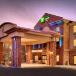 Photo de Holiday Inn Express Hotel & Suites Kanab