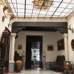 Palacio del Virrey Laserna