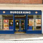 Burger King, Canterbury