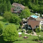 Photo of Logis Domaine de l'Arbrelle