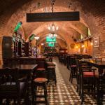 Tap&Barrel Pub Самый большой паб в центре Москвы