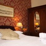 Our refurbished compact double room offers luxury on a budget