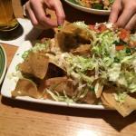 Nacho's @applebee's