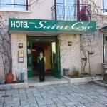 Der gute Geist des Hotels