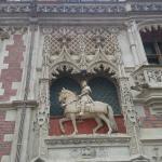 Château royale Blois