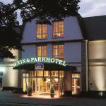BEST WESTERN Wein-Und Parkhotel Nierstein