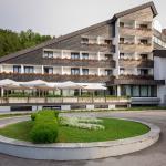 Hotel Breza Foto