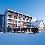 Foto de Hotel Weisses Kreuz