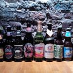 Great Selection of Craft Beer