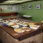 Restaurante e Self-service Sabor da Terra