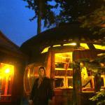 صورة فوتوغرافية لـ Tashrifat Restaurant