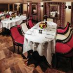 Private dining room for 30 guests