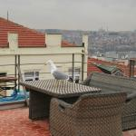 Photo of Galata Tower VIP Apartment Suites