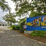 Have a Big Time at Big Bear Kentucky Lake