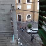 А из нашего окна капелла Медичи видна!