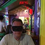 RATS!!!!